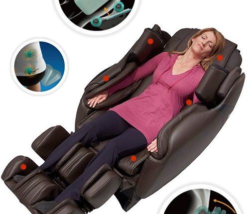 Ghế massage hãng nào tốt ?
